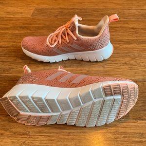 adidas Shoes - Adidas running shoes!
